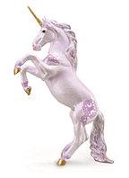 CollectA Фигурка Единорог розовый, 21 см (Кобыла)