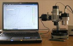 Микро- нанотвердомер «Micron-gamma»