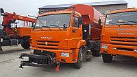 Дорожная машины КО-829Б-06