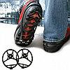 Ледоступы ледоходы на обувь на 5 шипов Magic Spiker