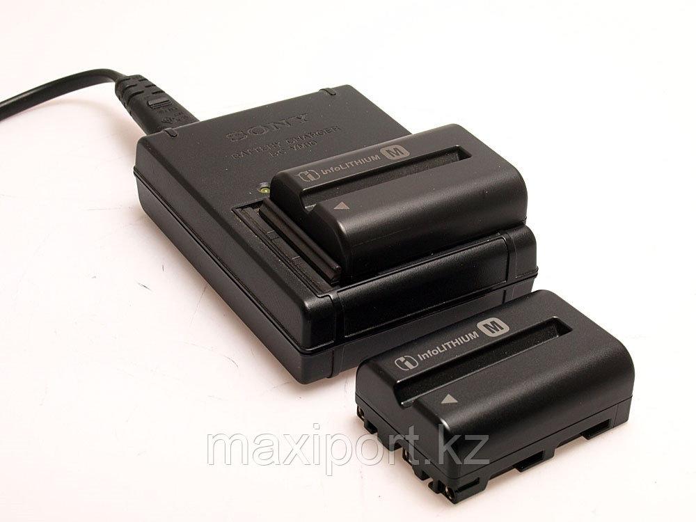 Sony bc-vm10a зарядное устройство