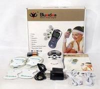 Электронный импульсный массажер миостимулятор Blueidea Mesin Terapi Digital, фото 1