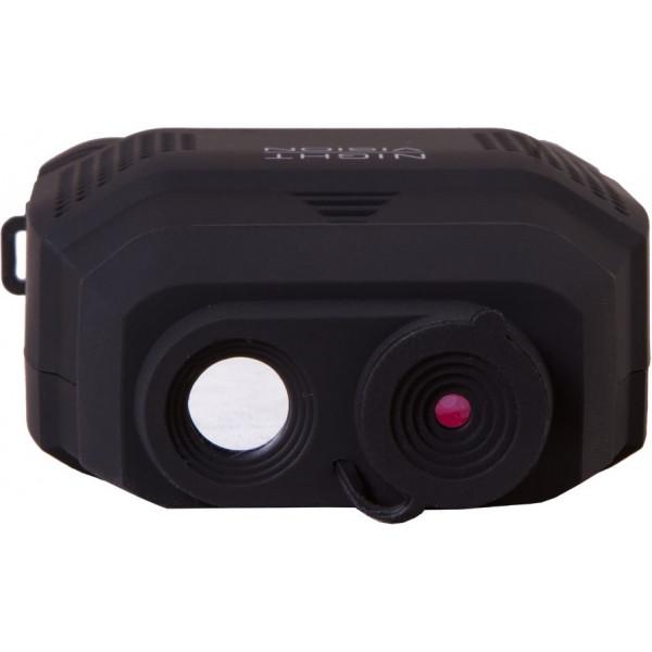 Монокуляр для охоты с ночным видением Bresser (Брессер) 3x14