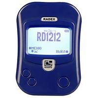 Дозиметр радиоактивности Radex RD1212