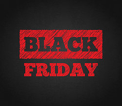 Только 29 ноября! Black Friday !