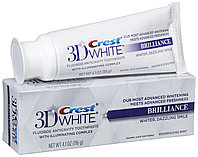 Зубная паста Crest Brilliance, 116 гр