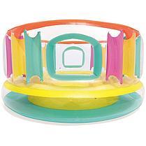Надувной круглый батут Bestwey 52262 (Габариты: 180 х 86 см), фото 3