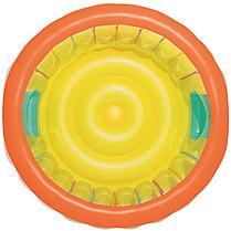 Надувной круглый батут Bestwey 52262 (Габариты: 180 х 86 см), фото 2