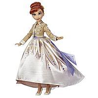 Кукла Анна Hasbro Disney Princess Холодное сердце 2 Делюкс