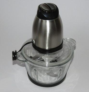 Универсальный измельчитель Bosch BS-002, фото 2