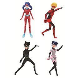 Кукла 26 см в асс.4 героя
