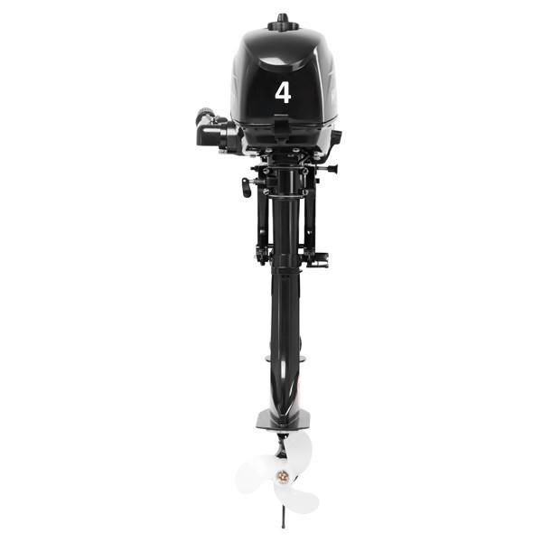 Двухтактный лодочный мотор HIDEA HD4FHS
