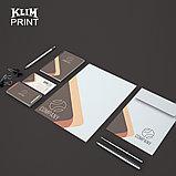 Услуги дизайнера, брендбук, логотип, меню в алматы, фото 4