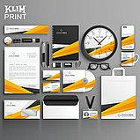 Услуги дизайнера, брендбук, логотип, типография, фото 2