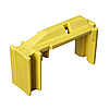 Magpul® Подаватель для магазинов USGI 5.56x45 Magpul® Enhanced Self-Leveling Follower MAG110 (3шт)