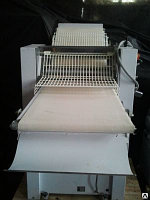Тестораскаточная машина серии Easy 500/800 ЕХ GGF (Италия)