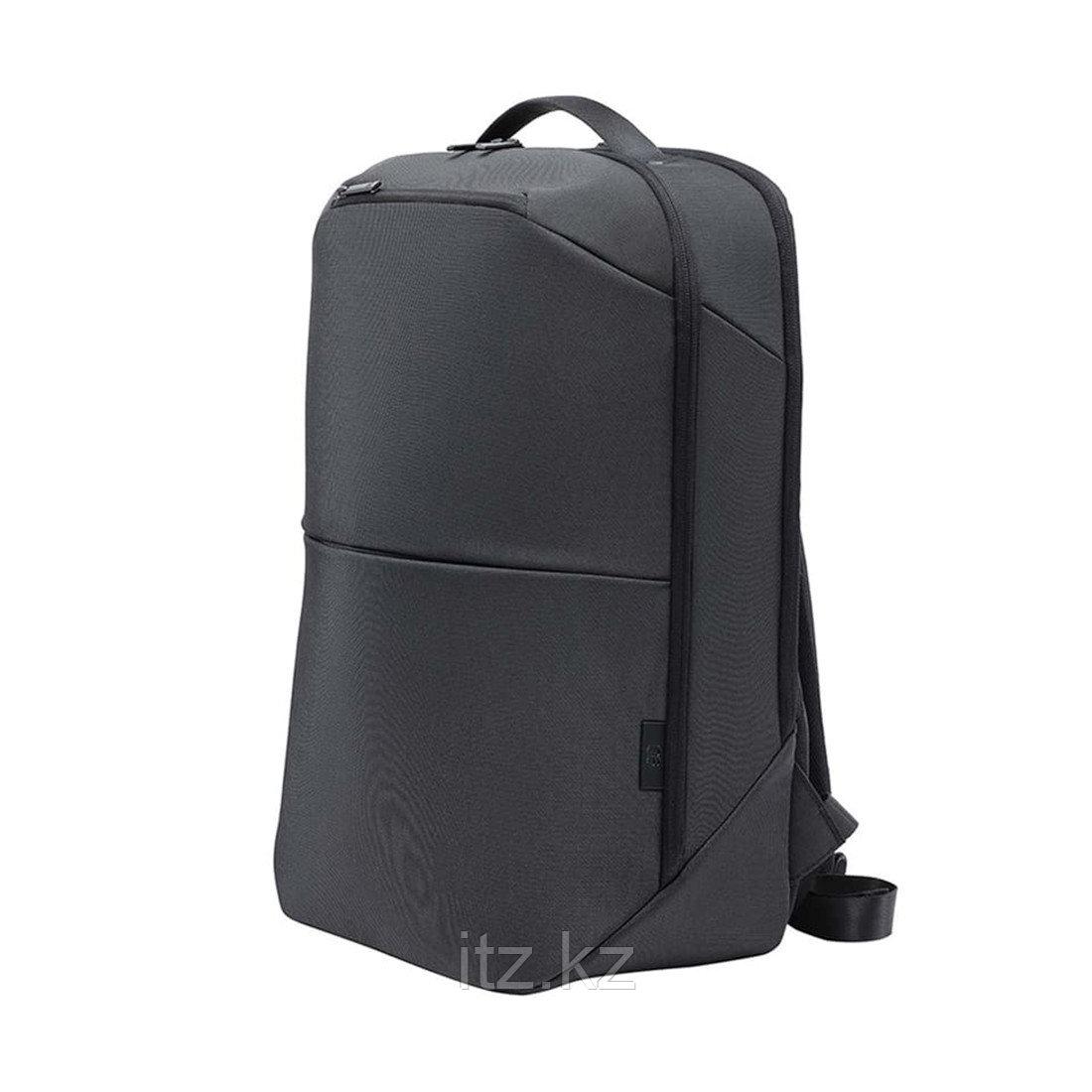 Рюкзак Xiaomi 90 Points MULTITASKER Business Travel Backpack Чёрный