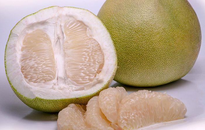 Помпельмус сорт Самбокан