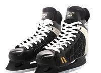 Коньки хоккейные Ice Force
