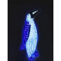 Купить Акриловая световая фигура пингвин 127Х62 см в Алматы, фото 1
