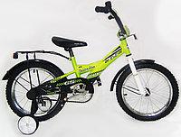 Велосипеды Golden Star Y style 16 колеса