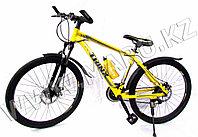 Велосипеды Trinx m136k, фото 1