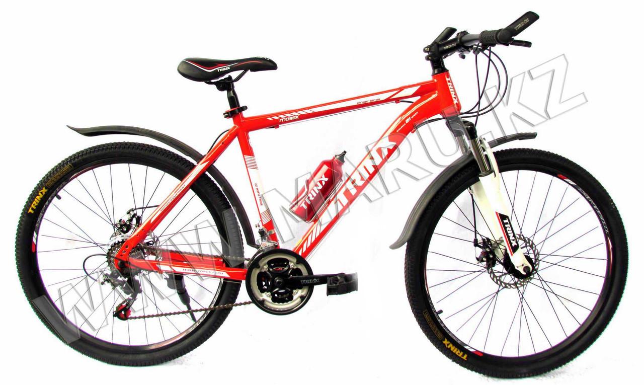 Велосипеды Trinx M036  19