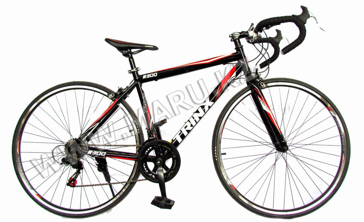 Шоссейные велосипеды TRINX R300