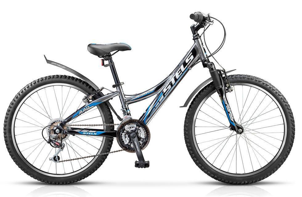 Велосипеды  STELS 440