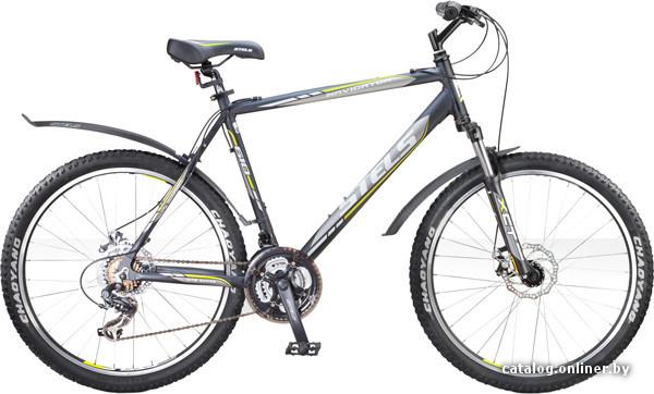 Велосипеды  STELS 610  горный