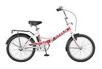 Складные Велосипед Stels Pilot 420, фото 1