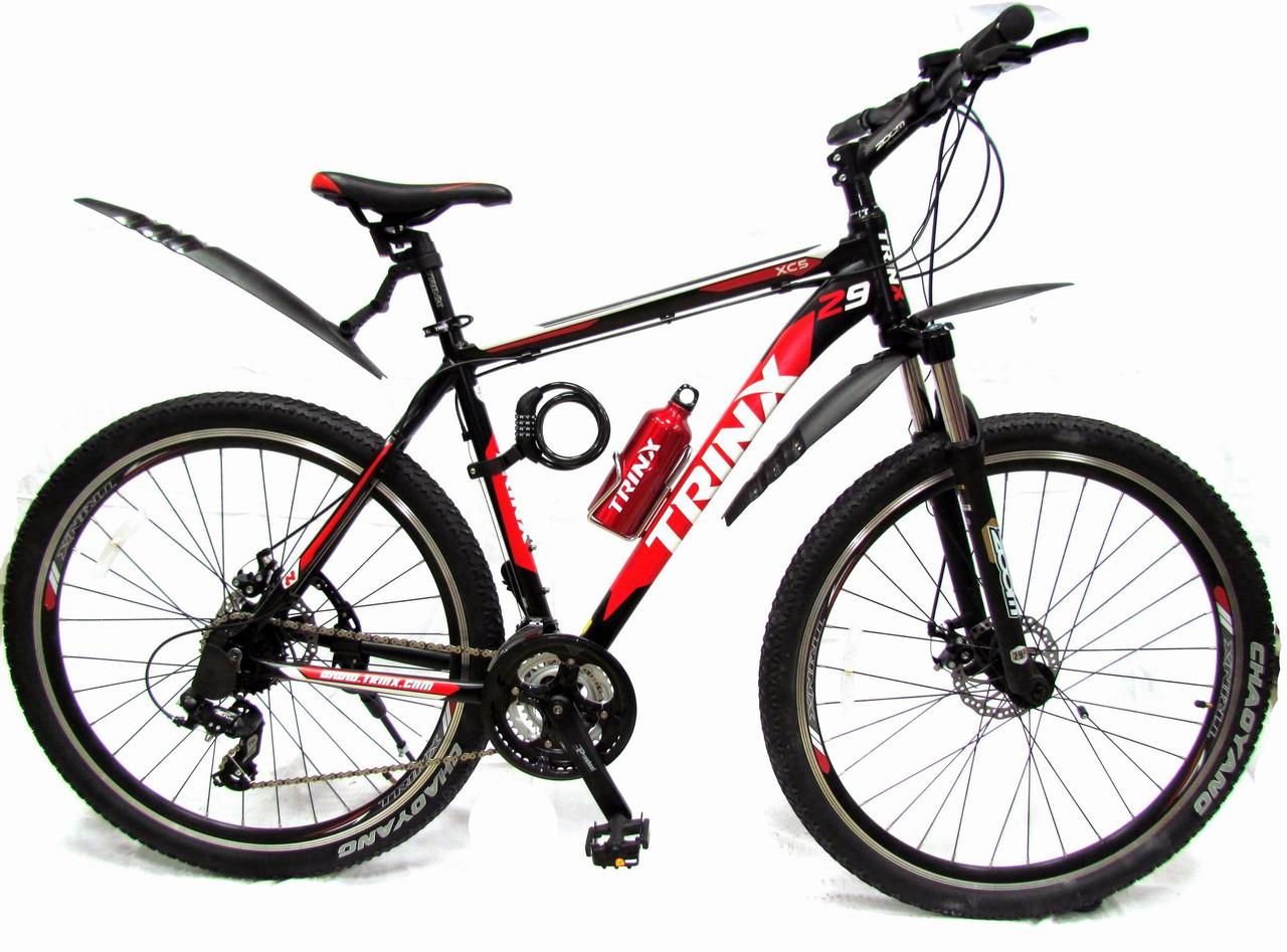 Велосипед TRINX XC5 29