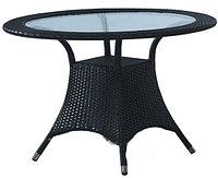 Набор мебели, стол искусственный ротанг, фото 1
