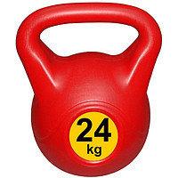 Гиря 24 кг Россия