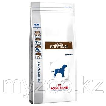 Корм для собак с проблемами пищеварения Royal Canin GASTRO INTESTINAL DOG 7.5 kg