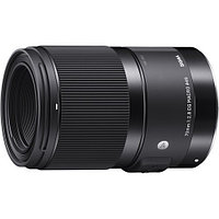 Sigma 70mm f/2.8 DG Macro Art for Sony E, фото 1