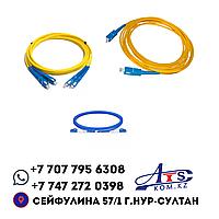 Патчкорд SC/UPC-LC/UPC SM Simplex-0,5m