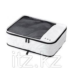 Сумка органайзер Xiaomi 90 Points Tyvek Clothing Bag M