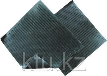 Диэлектрические коврики резиновые 750х750мм