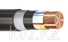 Силовой кабель бронированный ВБбШВ (Медный)
