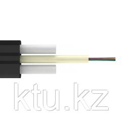 Кабель волоконно-оптический ОКНГ-Т-С1-0.4 (В/П2)