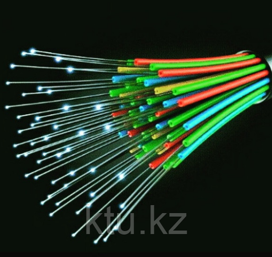 Кабель волоконно-оптический ОКНГ-Т24-С24-1.0 (ВА) усиленный стеклонитями