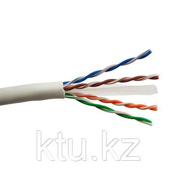 Кабель   S-FTP CAT5E 4P 24AWG PVC
