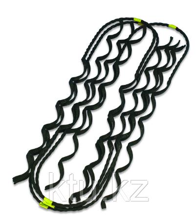 CO 70 спиральная вязка