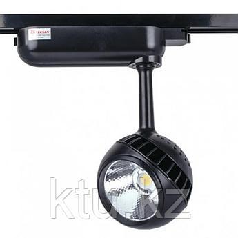 СВЕТИЛЬНИК ТРЕК LED LS-DK916 30W BLACK