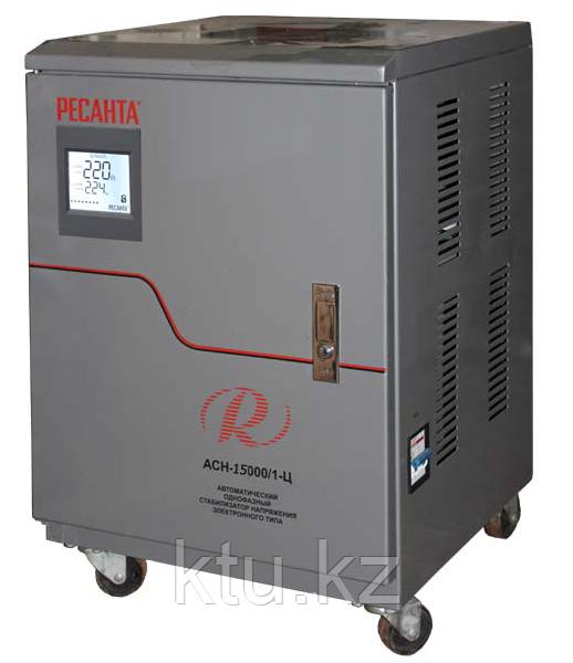 Стабилизатор 15000/1 АСН  Ц