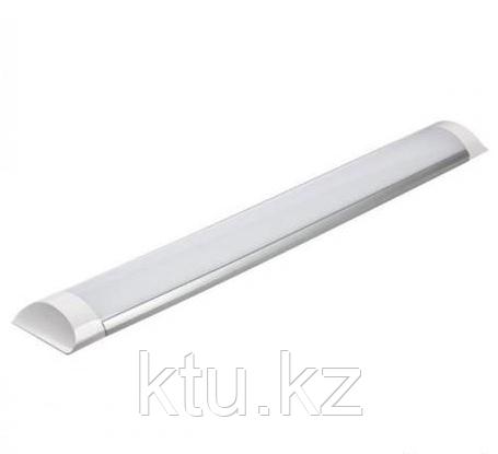 Светодиодная Лампа ДПЛ 40W 3200Lm 6500K IP20 1200mm