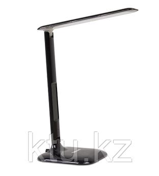 Настольная светодиодная лампа Deluxe Black 9W
