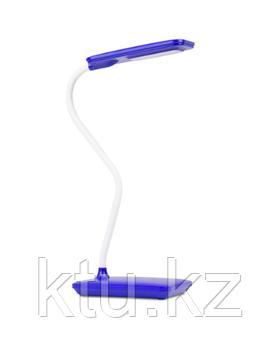 Настольная светодиодная лампа Deluxe Blue 6W