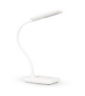 Настольная светодиодная лампа Deluxe White 6W